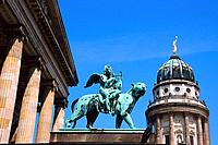 Germany _ Berlin _ Gendarmenmarkt