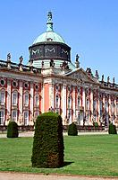 Germany _ Berlin _ New palace