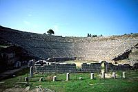 Greece _ Epirus _ Dodona _ Theatre