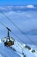 Mountain _ Belleville Valley _ Caron Cable Car
