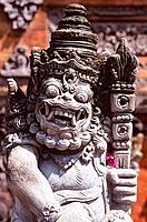 Indonesia _ Bali _ Klunckung _ Bale Kambang