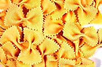 Pasta _ Savoy Butterfly