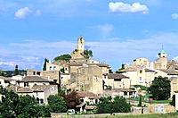 Vaucluse _ Haute Provence _ Luberon _ Lourmarin