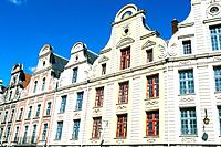 France _ Nord _ Arras _ Grand Place