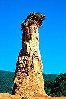 Provence _ Luberon _ Colorado de Rustiel