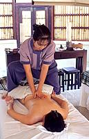 Spa _ Body massage