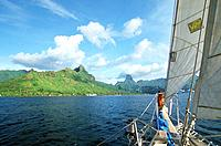 French Polynesia _ Moorea