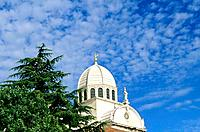 Croatia _ Sibenik _ Cath&#233;drale Saint_Jacques