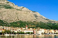 Croatia _ Makarska