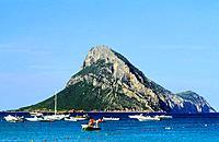 Italy _ Sardinia _ North Region _ East _ Loiri Porto San Paolo