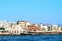 Greece _ Crete _ Rethymnon