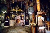 Greece _ Crete _ Orthodox Chapel