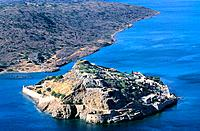 Greece _ Crete _ Spinalonga Island