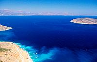 Greece _ Crete _ Kolpos Mirampellou