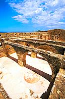Greece _ Crete _ Venetian Fortress of Rethymnon