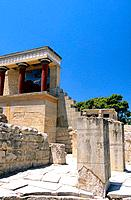 Greece _ Crete _ Knossos