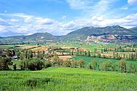 Italy _ Area : Umbria