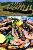 Italy _ Sicily _ Sicilian culinary specialty