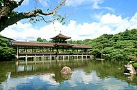 Japan _ Kyoto _ Higashiyama District _ Heian Sanctuary