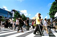 Japan _ Kyoto _ The Railway station district