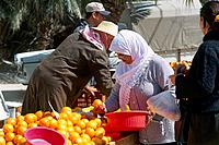 Tunisia _ The South _ Jerba _ Houmt Souk _ The capital _ The souks _ Market