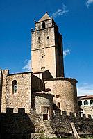 Sant Llorenç de la Muga. Alt Emporda. Girona province. Catalonia. Spain