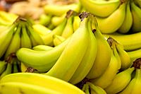 Close up of bananas (thumbnail)