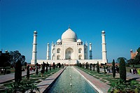 Taj Mahal,Agra,India