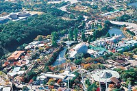 Seoul Grand Park,Gwacheon,Gyeonggi,Korea