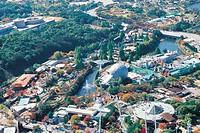 Seoul Grand Park,Gwacheon,Gyeonggi,Korea
