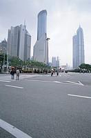 Pudong,Shanghai,China