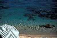 N  E  Aegean, Samothrace Pahia Ammos beach