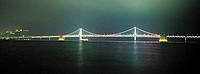 Gwangandaegyo Bridge,Busan