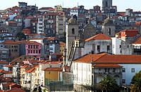 Porto. Portugal