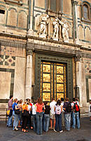 Duomo Cathedral - Florence, Italy