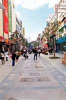 Nampo_dong,Jung_gu,Busan,Korea