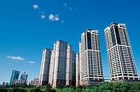 Apartment,Yeouido,Yeongdeungpo_gu,Seoul,Korea