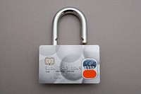 Credit card lock (thumbnail)