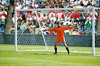 Goal Keeper