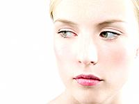 Woman´s face