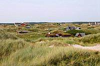 Vacation Home in Dunes, Ferienhaus in Duenen, Henne Strand, Central Jutland, Denmark