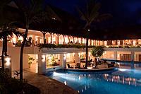 Le Touessrok Resort, Trou d´Eau Douce, Flacq District, Mauritius
