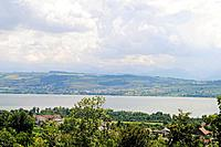 Lake Sempach, Sursee, Lucerne, Switzerland