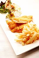 Fish and chips (thumbnail)