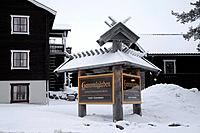 Hotel in skiresort