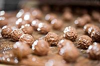Confectionery, close_up