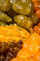 France, Cote d´Azur, Nice, Candied fruit