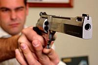 Revolver, Caxias do Sul, Rio Grande do Sul, Brazil
