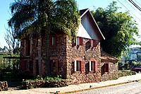 Museum of the House of Stone, Caxias do Sul, Rio Grande do Sul, Brazil