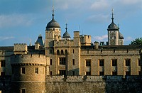 England _ London _ The City _ Tower of London